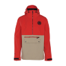 ARMADA RUNYON PULLOVER Red