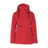 ARMADA MERCER INSULATED JACKET Red